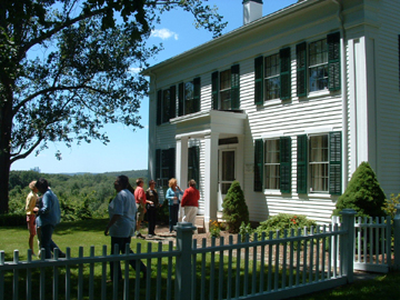 Geer Homestead